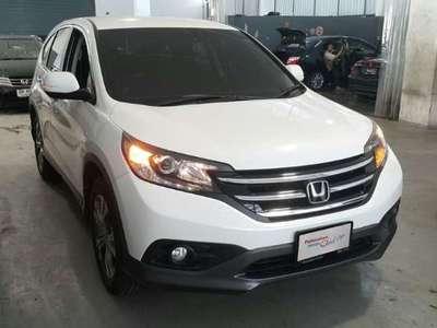 HONDA CRV 2.4 ELF (I-VTEC) 2014