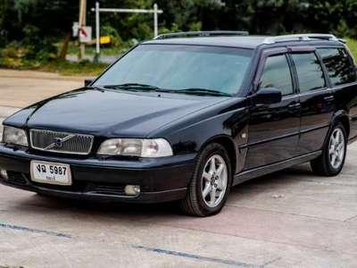 VOLVO V70 2.3T 2000