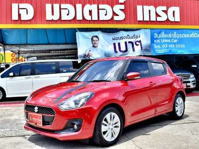 SUZUKI SWIFT ECO SWIFT 1.25 GLX 2019