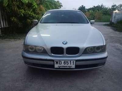 BMW SERIES 5 523 I 1998