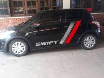 SUZUKI SWIFT ECO SWIFT 1.25 GL 2015