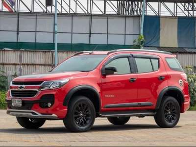 CHEVROLET TRAILBLAZER 2.8 4WD 2018