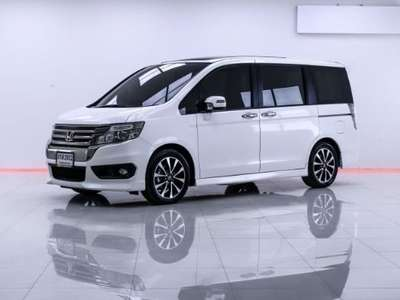 HONDA STEPWAGON 2 2014