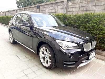 BMW X1 1.8I 2015