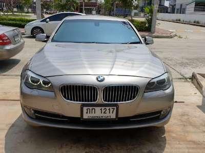 BMW SERIES 5 520 I 2013