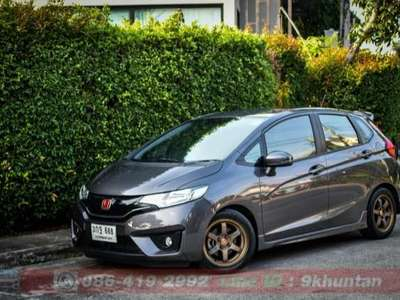 HONDA JAZZ 1.5 I-VTEC SV (AS) 2016