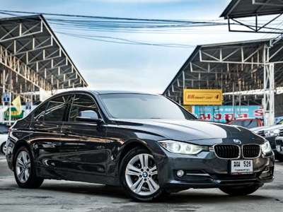 BMW SERIES 3 320 D SE 2013