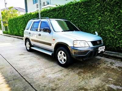 HONDA CRV 2.0 EXI 2002