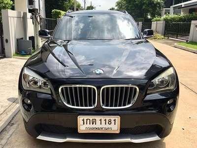 BMW X1 2.0I 2013