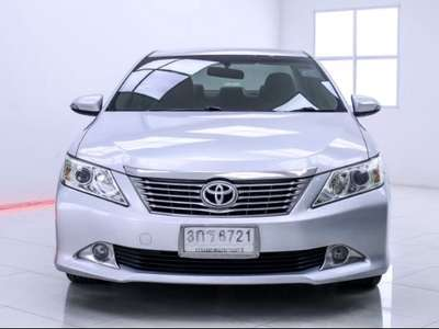 TOYOTA CAMRY 2.2 GXI 2013