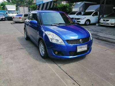 SUZUKI SWIFT ECO SWIFT 1.25 GL 2012