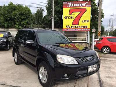 FORD ESCAPE 3.0 XLS 2011