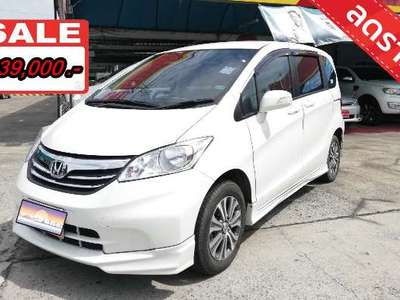 HONDA FREED 1.5 E 2015