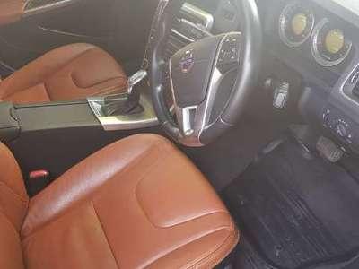 VOLVO S60 1.6T 2013