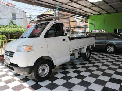 SUZUKI CARRY PICKUP - 2012