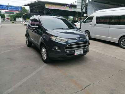 FORD ECOSPORT 1.5 TREND 2014