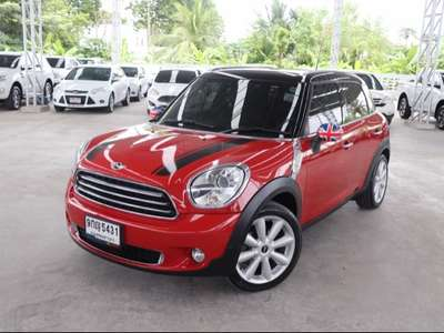 MINI COUPE COOPER 2014