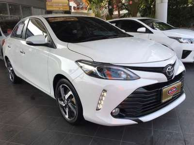 TOYOTA VIOS 1.5 S (ABS +AIRBAG) 2017