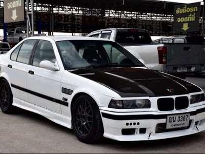 BMW SERIES 3 318 IA (4DR) 1994