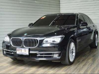BMW SERIES 7 ACTIVEHYBRID 7 L M SPROT 2014