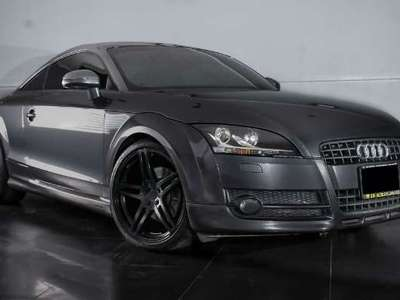 AUDI TT 1.8 COUPE TURBO 2007