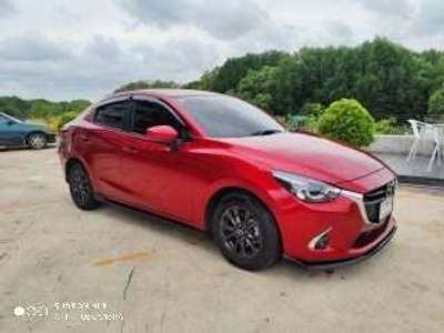 MAZDA 2 1.3 HIGH CONNECT 2018