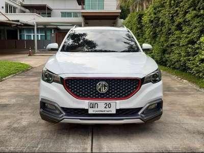 MG ZS 1.5 X 2018