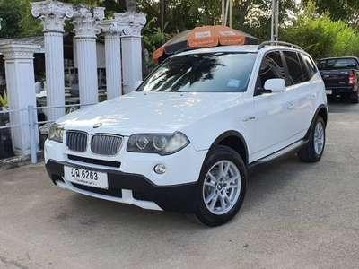 BMW X3 - 2010