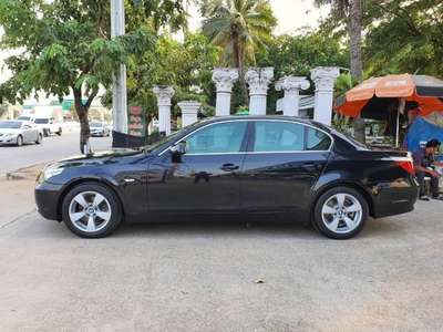 BMW SERIES 5 525 ISE 2006
