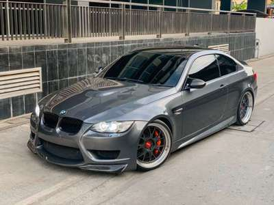 BMW M3 3.2 COUPE 2009