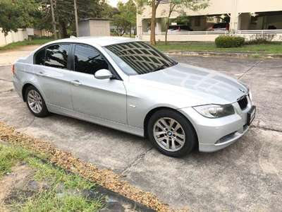 BMW SERIES 3 320 IA (4DR) 2006