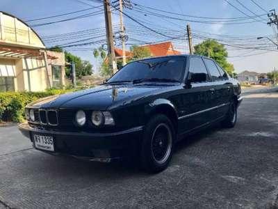 BMW SERIES 5 525 IA (2.5) 1994