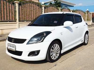 SUZUKI SWIFT 1.5 GA 2015
