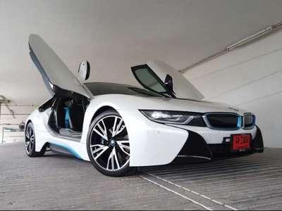 BMW I8 I8 1.5 HYBRID 2015