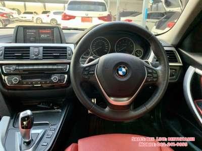 BMW SERIES 3 330 E M SPORT 2018
