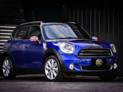 MINI COUNTRYMAN COOPER D 2015