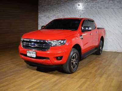 FORD RANGER 2.2 XLT DOUBLE CAB 2019