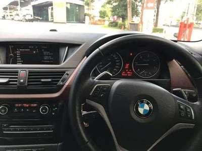 BMW X1 2.0D 2014