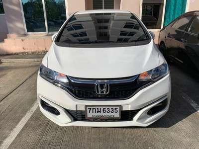 HONDA JAZZ 1.5 I-VTEC V+ 2018