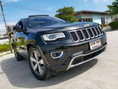 JEEP CHEROKEE GRAND  4.0 LIMITED 2014