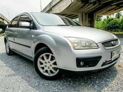 FORD FOCUS 1.8 TREND 2007