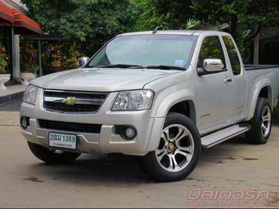CHEVROLET COLORADO 2.5 LT Z71 X-CAB 2010
