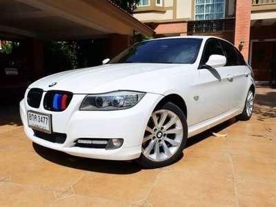 BMW SERIES 3 320 D SE 2011