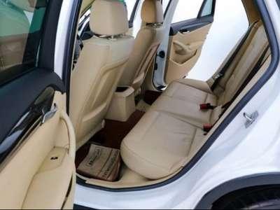 BMW X1 1.8I 2016