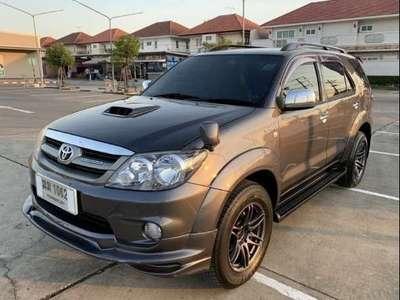 TOYOTA FORTUNER 2.8 V 4WD 2008