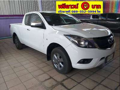 MAZDA BT-50 2.5 S FREESTYLE CAB 2019