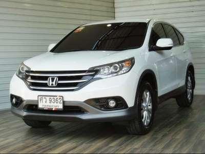 HONDA CRV 2.0 E ( I-VTEC) 2014