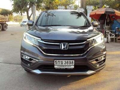 HONDA CRV 2.0 E ( I-VTEC) 2016