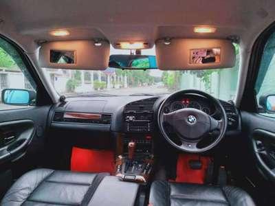 BMW SERIES 3 323 IA 1999