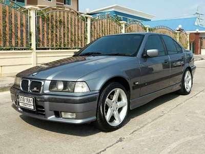 BMW SERIES 3 318 I SE 2000